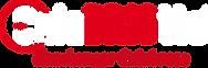 Logo Calabriotto Hamburguer sfondo nero.