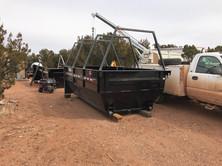 Building our Dumpsters