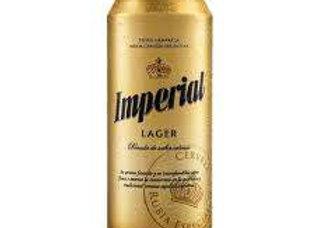 Cerveza Imperial Rubia