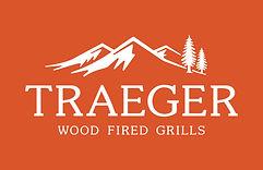 BF-Logos_Traeger Logo White on Orange_Traeger.jpg