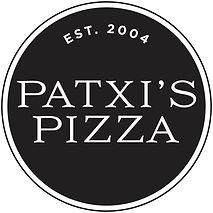 Patxis B&W Round Logo with date.jpg