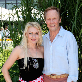 Tine und Peter Kraus