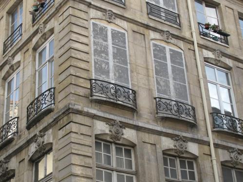 ArchiStory #1 - De fausses fenêtres ?!