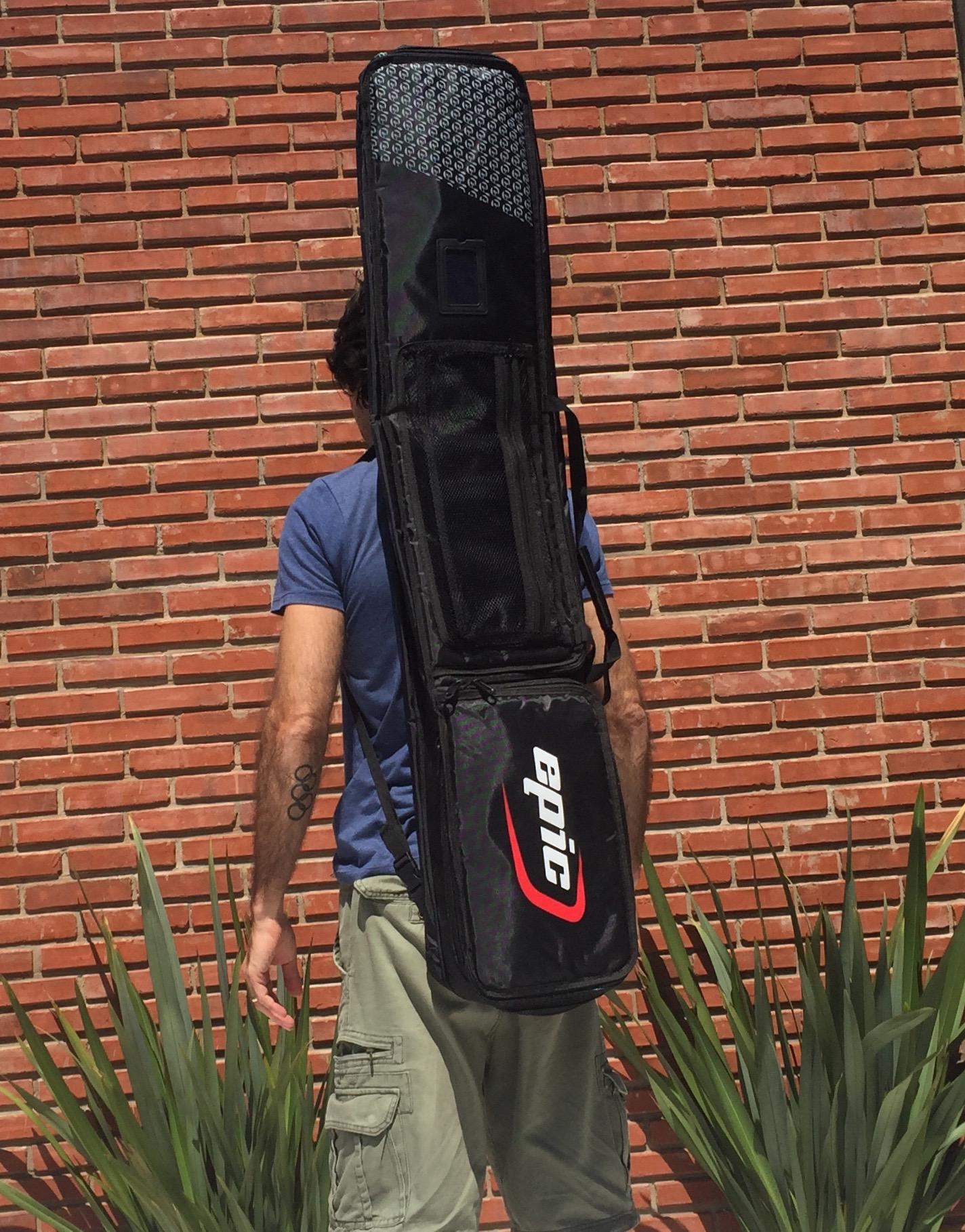 Bag Mochila Epic 09