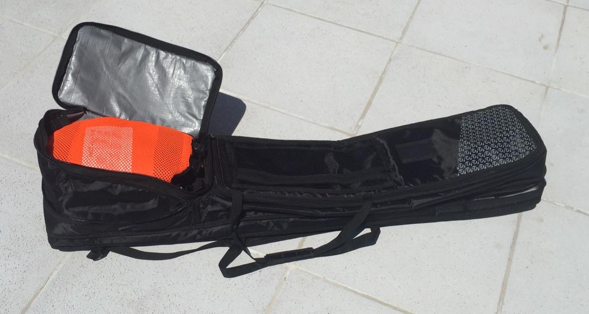Bag Mochila Epic 05