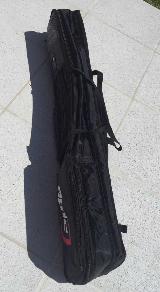 Bag Mochila Epic 06