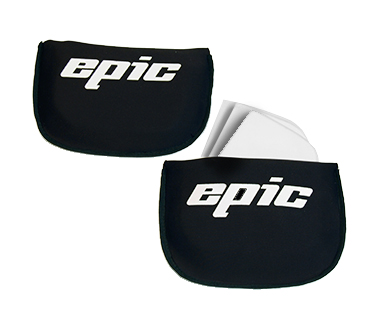 Epic Rip Pads Set