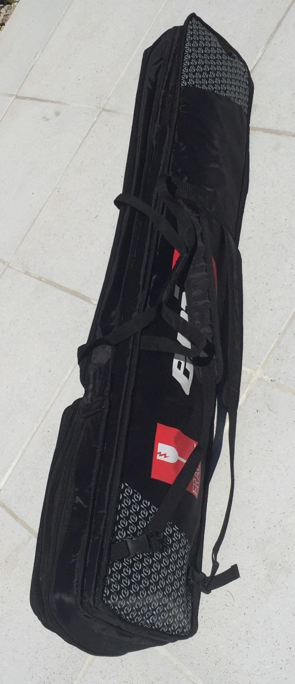 Bag Mochila Epic 02