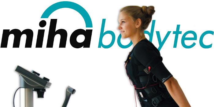 FIT Concept SAP - Electrostimulation Miha Bodytec