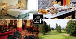 Le Pass - Grand Hôtel Palace *****