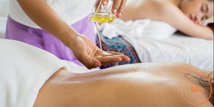 Le Pass - Massage thérapeutique