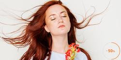 Viviane Lousada Beauté - Soin cheveux