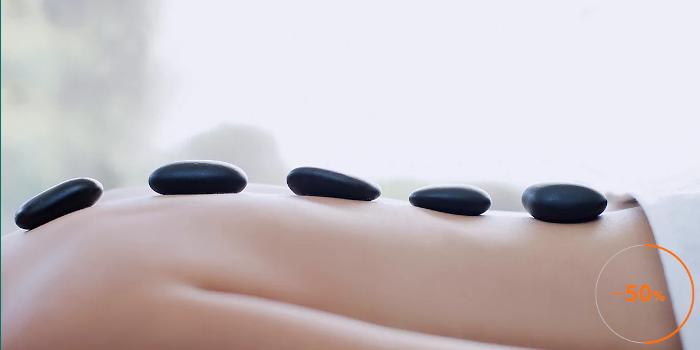 Sublime Tentation - Massage pierres chaudes