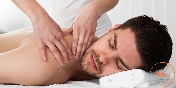 Le Pass - Massage Relaxant