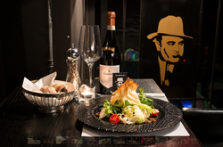 Le Broadway Av. - Restaurant