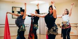 Graine de Soi - Danse Orientale Prénatale