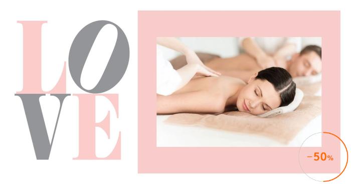 Laser Beauté - Massage en DUO
