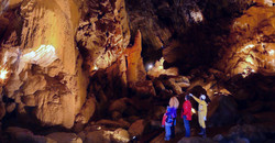 Le Pass - Grottes de Vallorbe