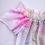 Thumbnail: Lilac Dream Bardot Top