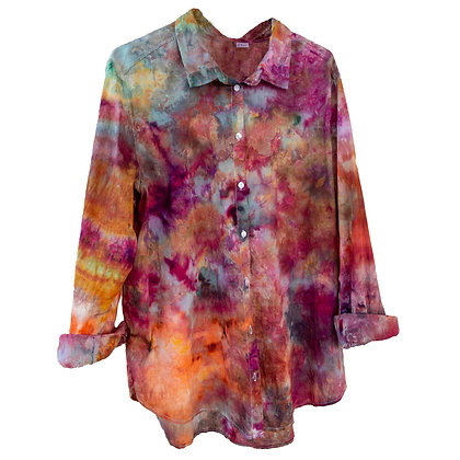 Comfy Rainbow Shirt