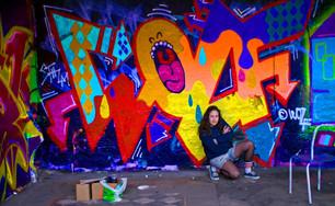 Wolf piece 2010