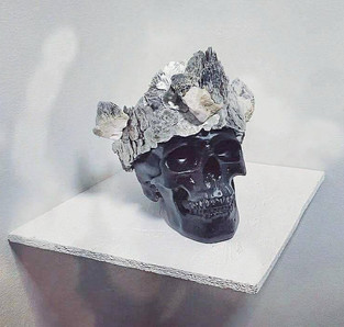 Sculpture, 2017