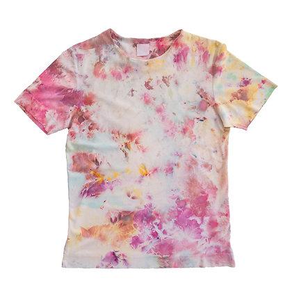 Cotton Silk T-Shirt