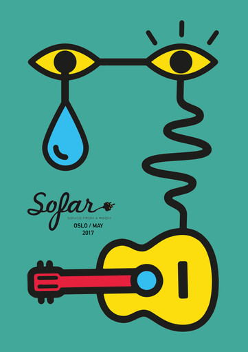 Sofar Sounds 2018