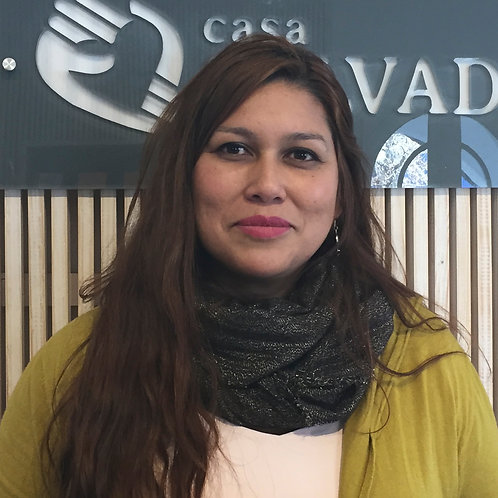 Karen Alvarez