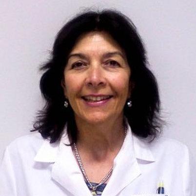 Gloria Nercasseau