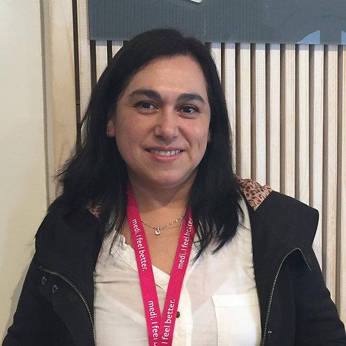 Marisela Reyes