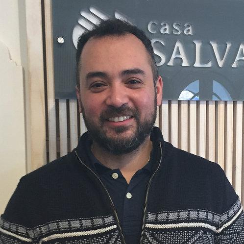Pablo Toro