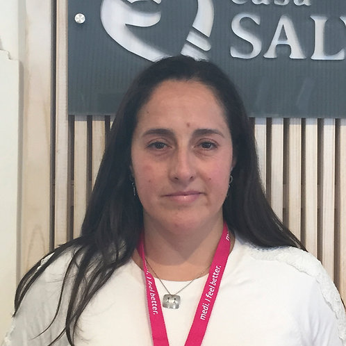 Jimena Ibañez