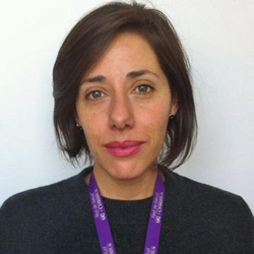 Alejandra Chandía Frias