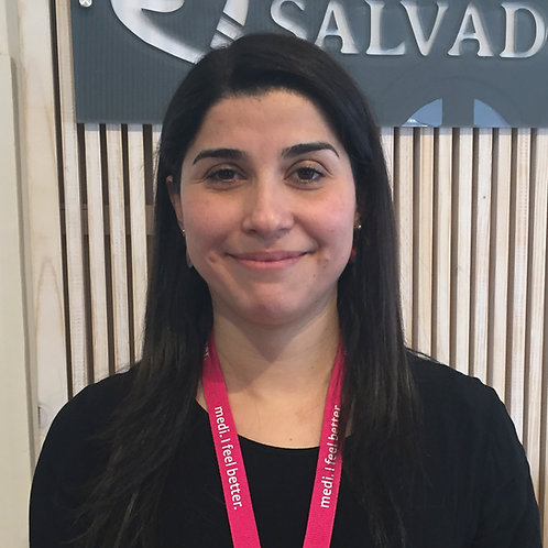 Margarita Alfaro