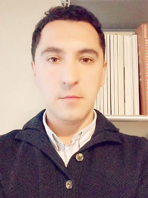 Alejandro Cea