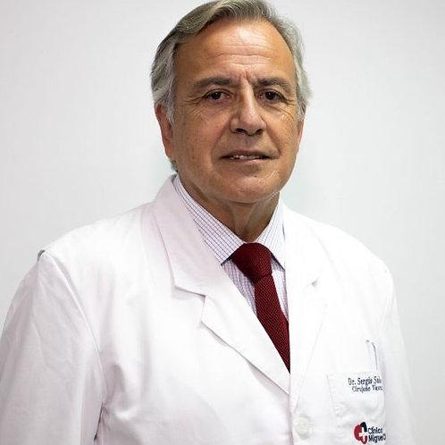 Sergio Salas Flores