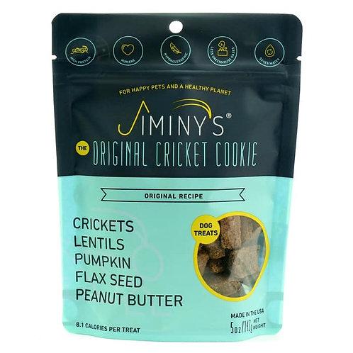 Original Recipe Crunchy Dog Treats (5oz)