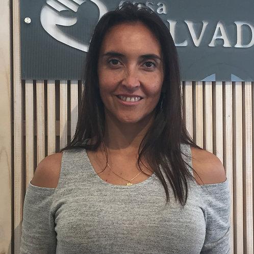 Pamela Ibarra