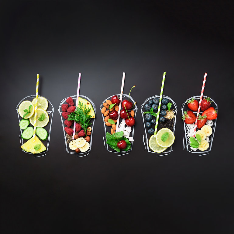 painted-glasses-with-food-ingredients-sm