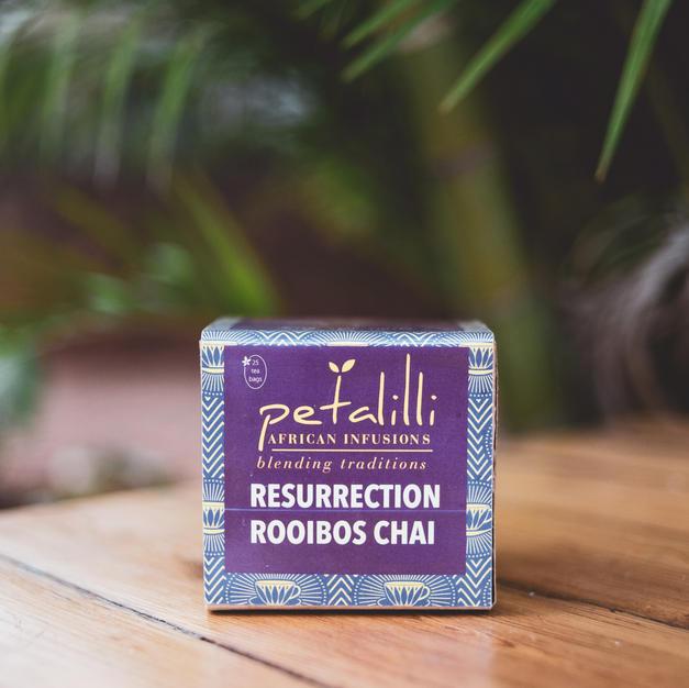 Resurrection Rooibos Chai