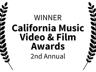 """Mikey Wax Wins """"Best Love Song"""" Category for Taste TV's 2nd Annual California Music Vi"""