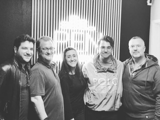 4x4 Client Producer Jacob Lee Signs Co-Publishing Deal With PEN Music Group