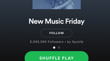 MIDLO Debuts On Spotify New Music Friday USA!