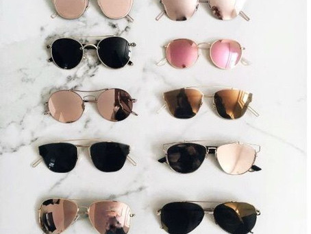 Sunnies + Glasses
