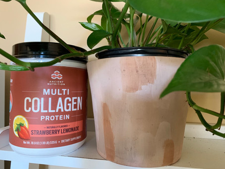 The Collagen Challenge
