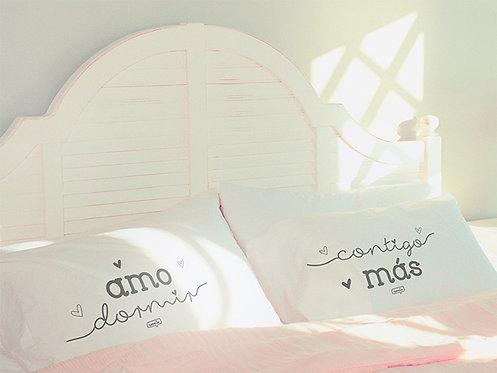 Funda Amo Dormir