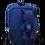 Thumbnail: Eleph Backpack 2 Pleat Navy