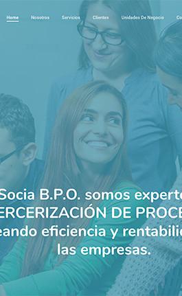 Socia BPO