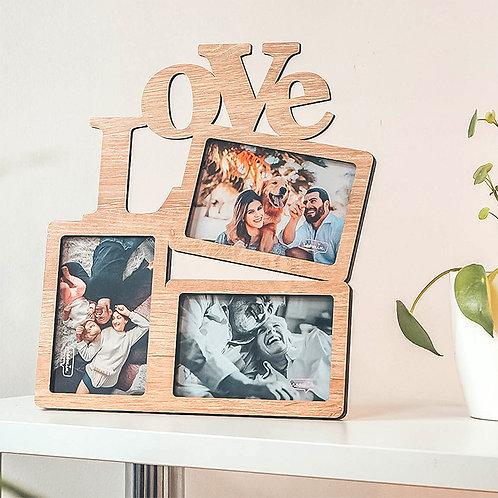 Portarretratos Love